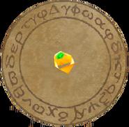 Предмет, ключ от тайной пещеры Жураг-Нара