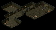Мурбрук, подземелье дома волшебника 4