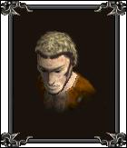 Головорез (портрет)