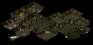 Пещера Белльвью (западная) 3