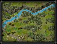 Круг камней Ширс-Пена 3