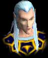Эльфийский волшебник (иконка)