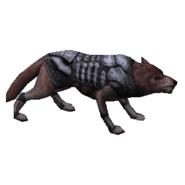 Боевой волк