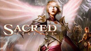Sacred Legends