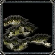 Пещера Ширс-Пена (восточная) 8