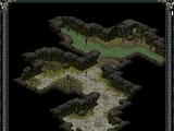 Пещера Тир-Хадара (восточная)