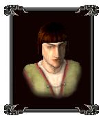 Горожанин 5 (портрет)
