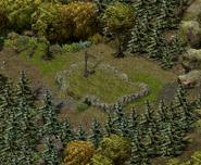 Подземелье Белльвью (восточное) 5