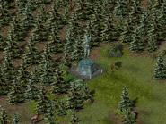 Ручей Фей, статуя волшебницы 4