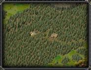 Пещера Ширс-Пена (западная) 3