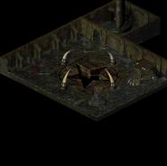 Подземелье башни Шаддар-Нур 1