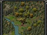 Исток Ручья Фей
