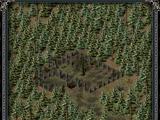 Кладбище Перекрёстка Фей