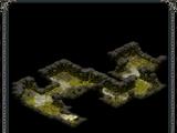 Пещера Ширс-Пена (западная)
