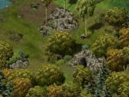 Пещера Белльвью (юго-западная) 5
