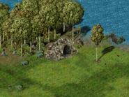 Пещера Серебряного Ручья (северная) 3
