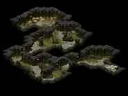 Пещера Ширс-Пена (восточная) 4