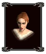 Горожанка 2 (портрет)