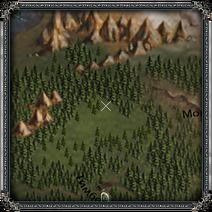 Тимбертон, орочьи лагеря 2