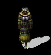 Женщина из пустыни 1