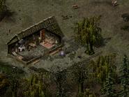 Мурбрук, дом волшебника 4
