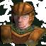Маскарелльский солдат (иконка)