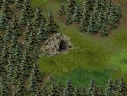 Пещера Ширс-Пена (южная) 5