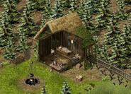 Хижина охотника (Ширс-Пен) 4