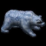 Волшебный повелитель медведей