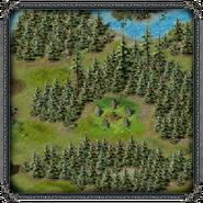 Круг камней Ширс-Пена 5