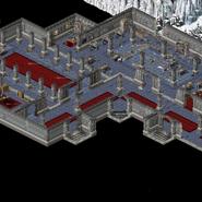 Монастырь серафимов 6