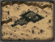 Шаддар-Нур, руины 3