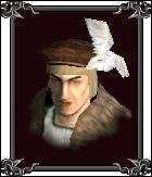 Благородный господин 1 (портрет)