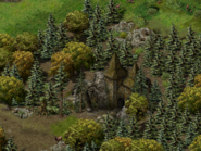 Серебряный Ручей, подземелье 5