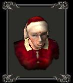 Крестьянка портрет