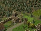 Побег из Маскарелля