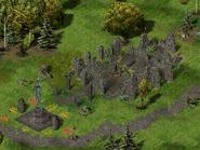 Руины Маскарелля