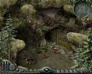 Armalion Screenshot 2
