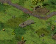 Могила Серебряного Ручья 3