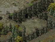 Белльвью, пещера южная 5