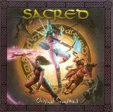 Sacred: Original Soundtrack