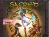 Sacred: Original Soundtrack