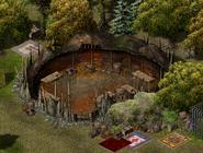 Лагерь орков 6