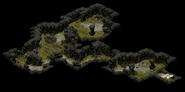 Пещера Брэйвсбури (западная) 5