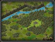 Руины Ширс-Пена (западные) 3