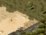 Потерянная карта