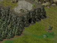 Пещера Ширс-Пена (восточная) 5