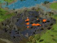 Руины Храма Тьмы 4