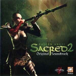 Sacred 2 Soundtrack