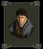 Благородный господин 6 (портрет)